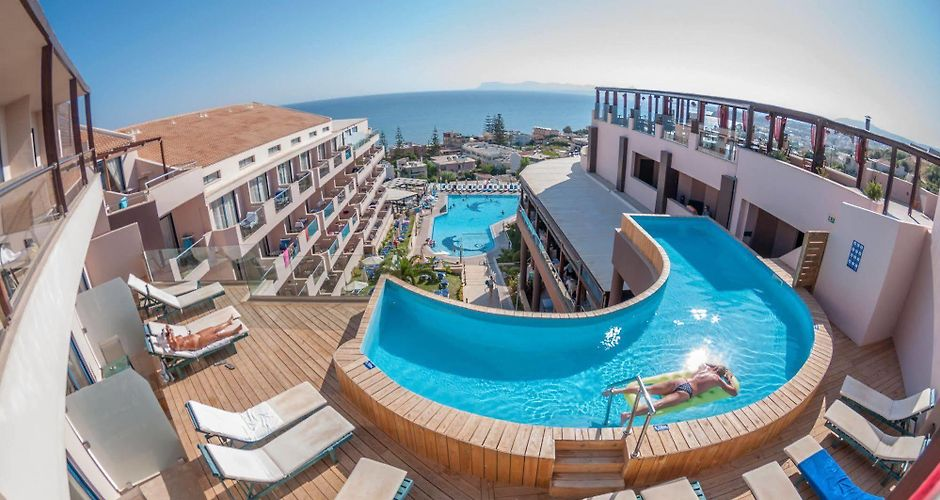 Chc Galini Sea View Adults Only Chania
